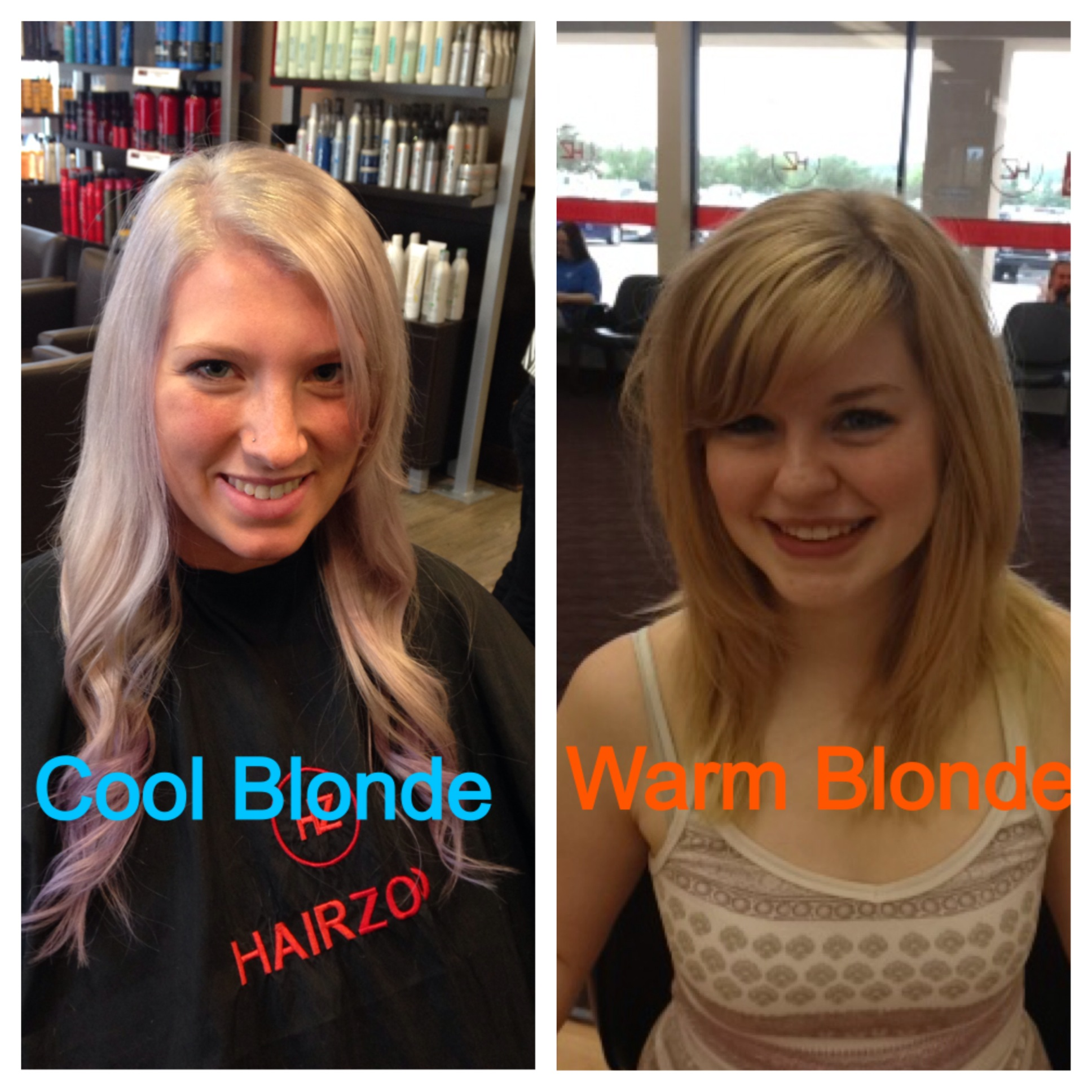 Warm Vs Cool Tones And Men S Cowlicks Hairzoo