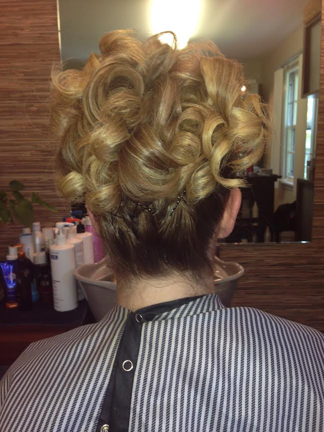 Summer into Fall: Fabulous #Hairzoostyle