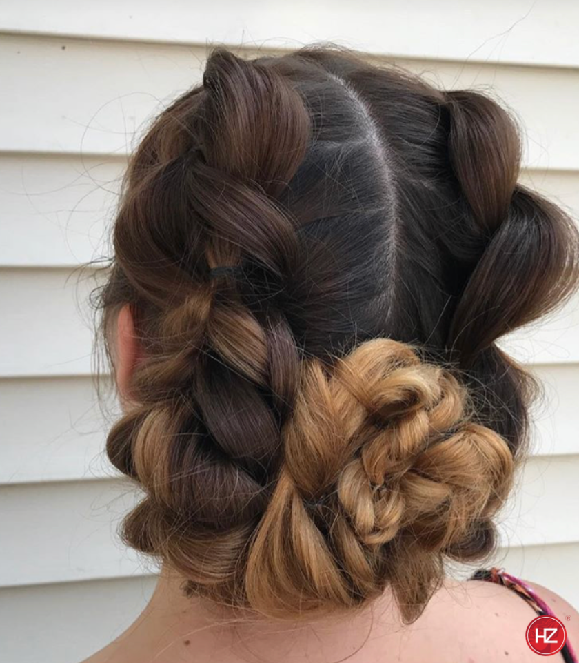 Check Out Our Braid Tutorial