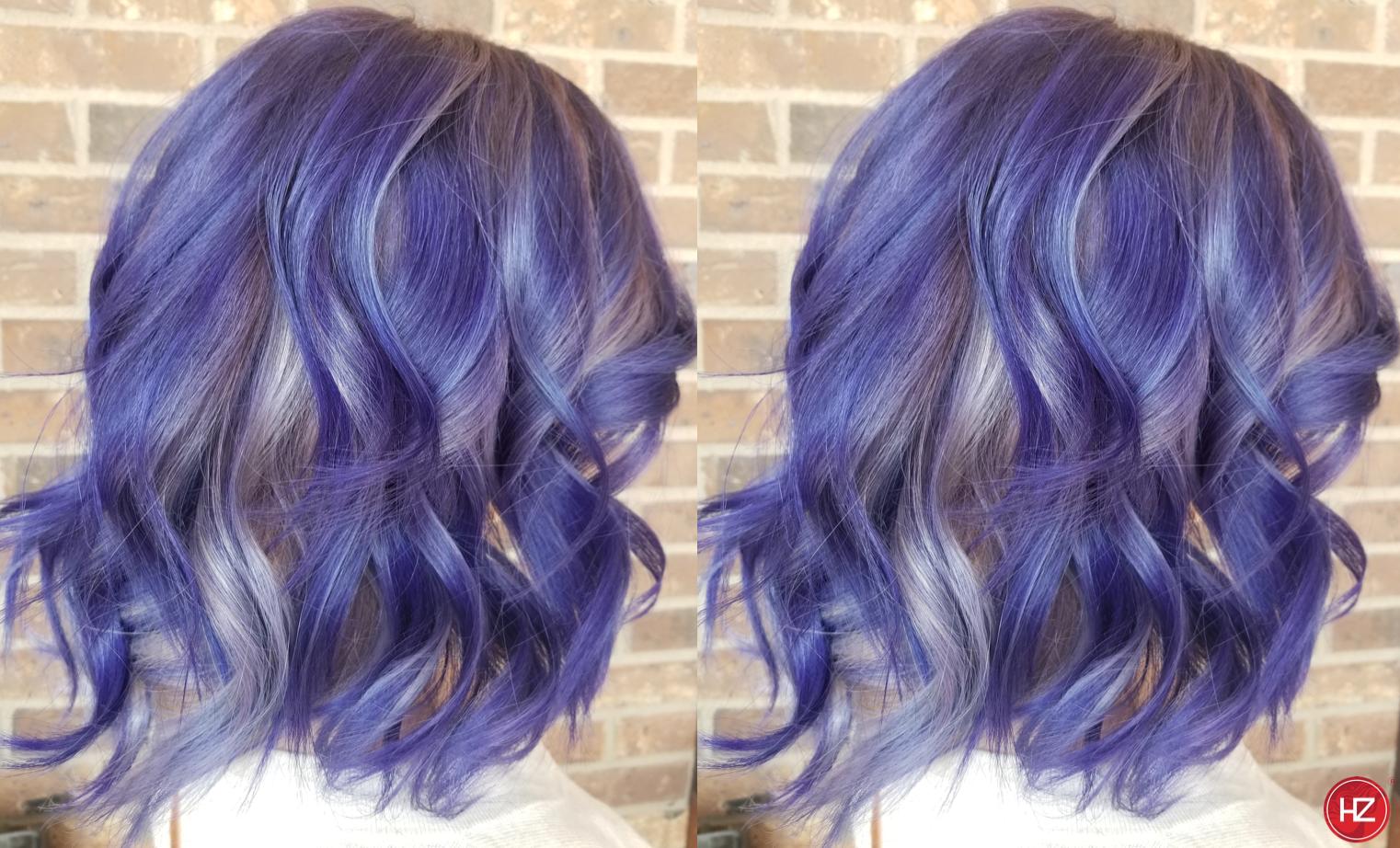 Color by Lauren!