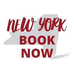 Book Now - New York