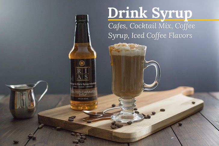 Drink Syrup