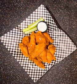wing sauce