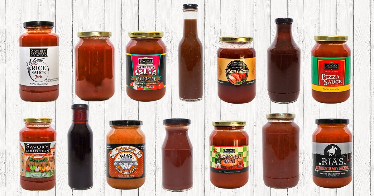 Why Every Restaurant Needs a Private Label Line