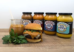 Mustards Co-Packing & Bottling Manufacturing Company