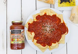 Pasta Sauce Co-Packing & Bottling Manufacturing Company