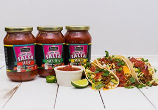 Salsa Co-Packing & Bottling Manufacturing Company