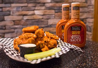 Wing Sauce Co-Packing & Bottling Manufacturing Company