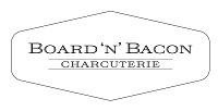 Board'N'Bacon logo