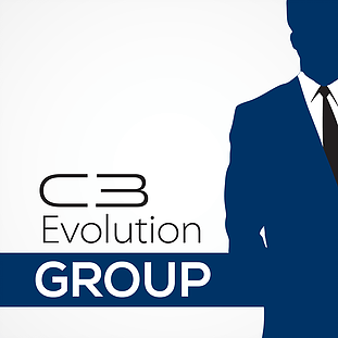C3 Evolution Group logo