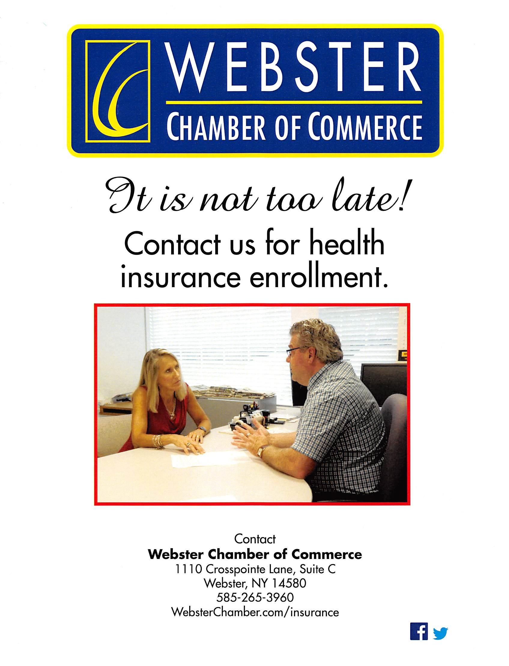 ChamberNewsJANUARY2019 | Webster Chamber of Commerce