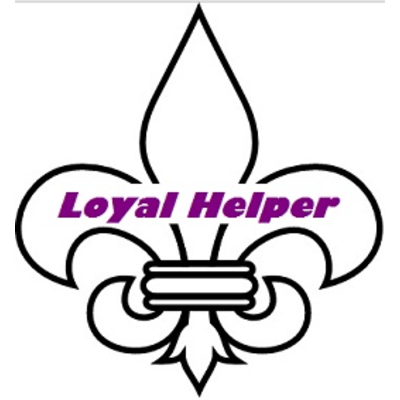 Loyal Helper Group LLC logo
