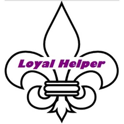 Loyal Helper Group LLC logo