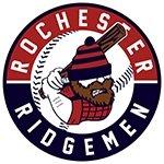 Rochester Ridgemen logo