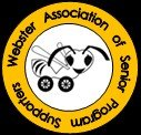 Webster Association of Senior Program Supporters logo