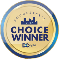 11-Time Winner Rochester's Choice