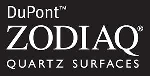 DuPont Zodiaq Quartz Surfaces