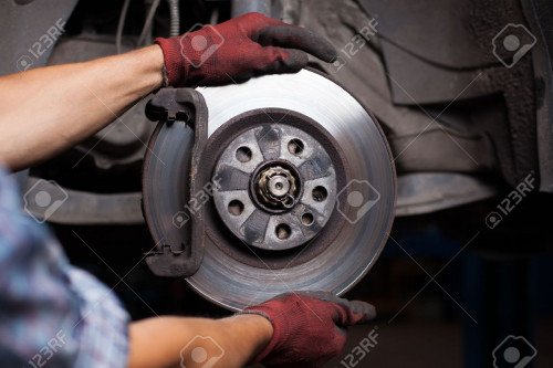 Are your brakes failing you?