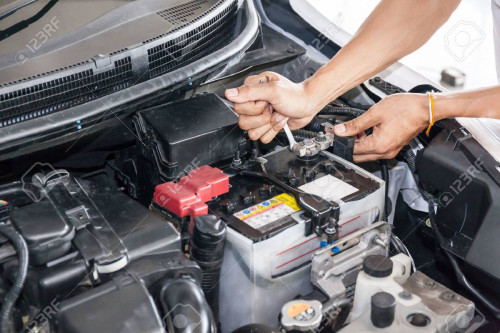 Is your battery ready for those cold winter mornings?