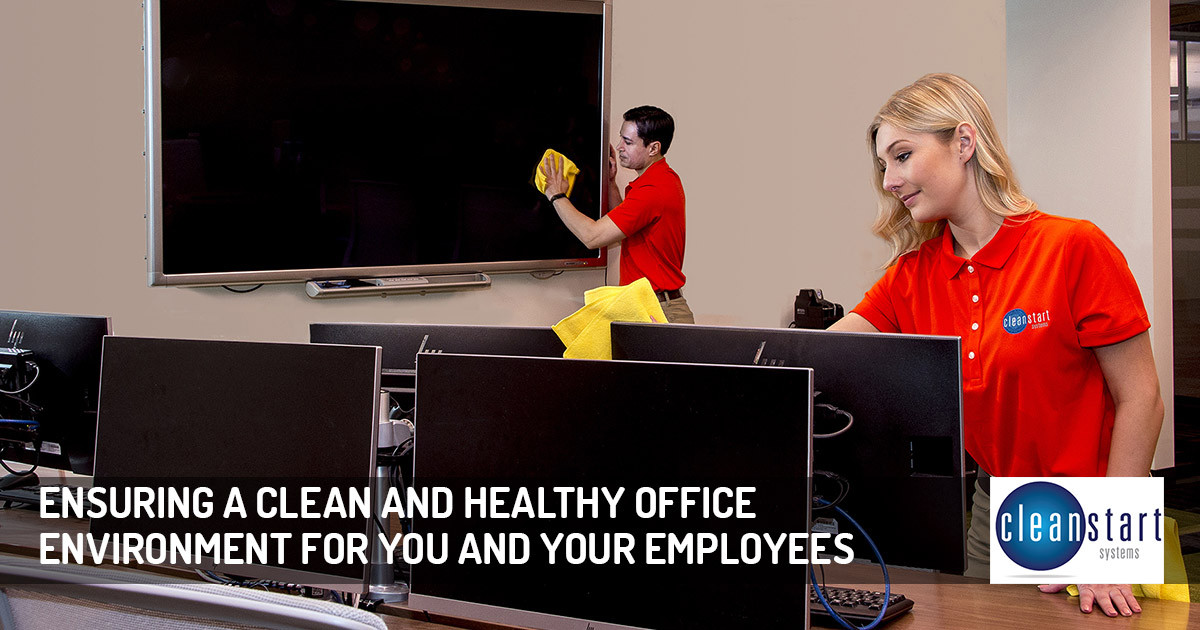Creating a Safe, Healthy Workplace for Employees and Guests