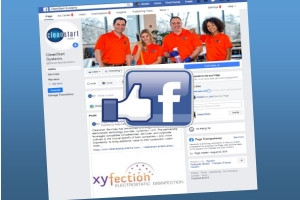 Like, and stay current with, us on Facebook!