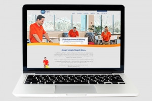 Clean Start launches new, mobile responsive website