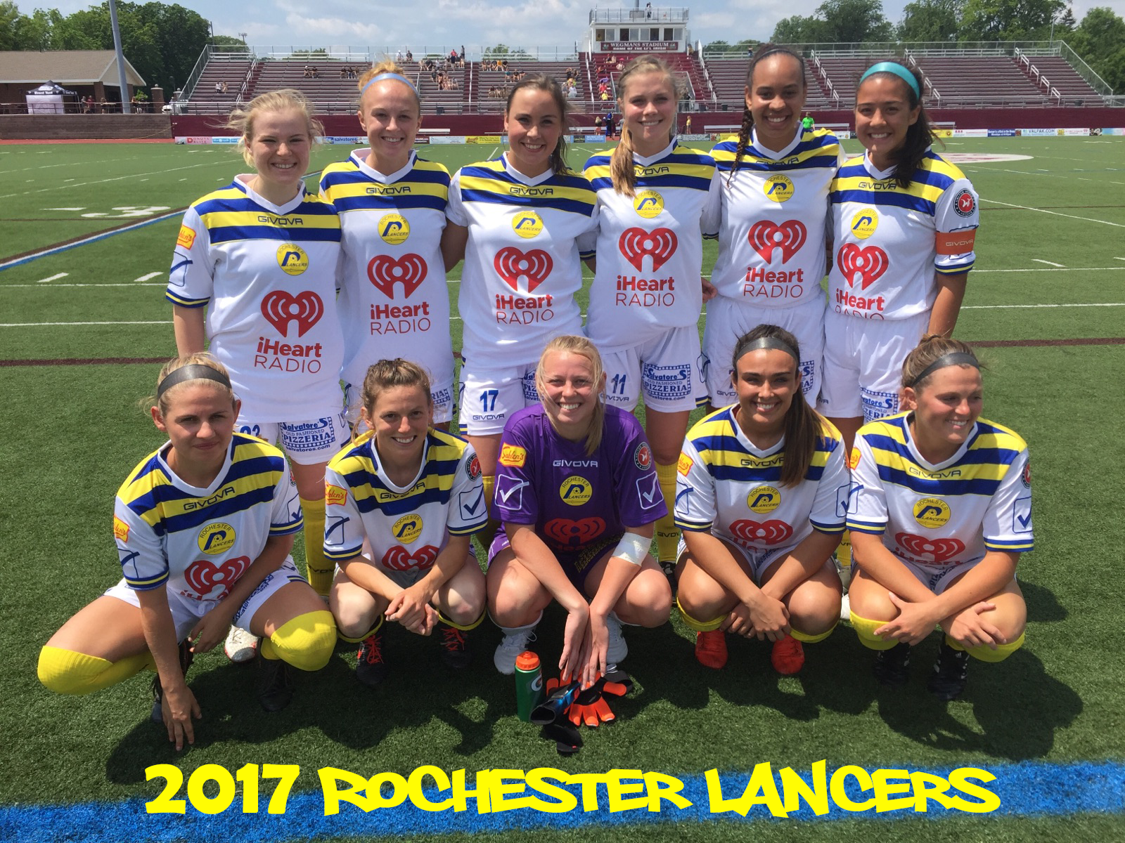 2017 Roster