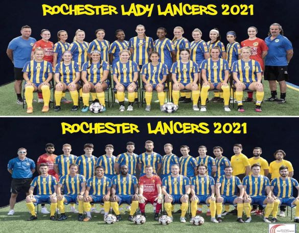 LAST KICK TOUR: Lady Lancers, Lancers play their final games this weekend