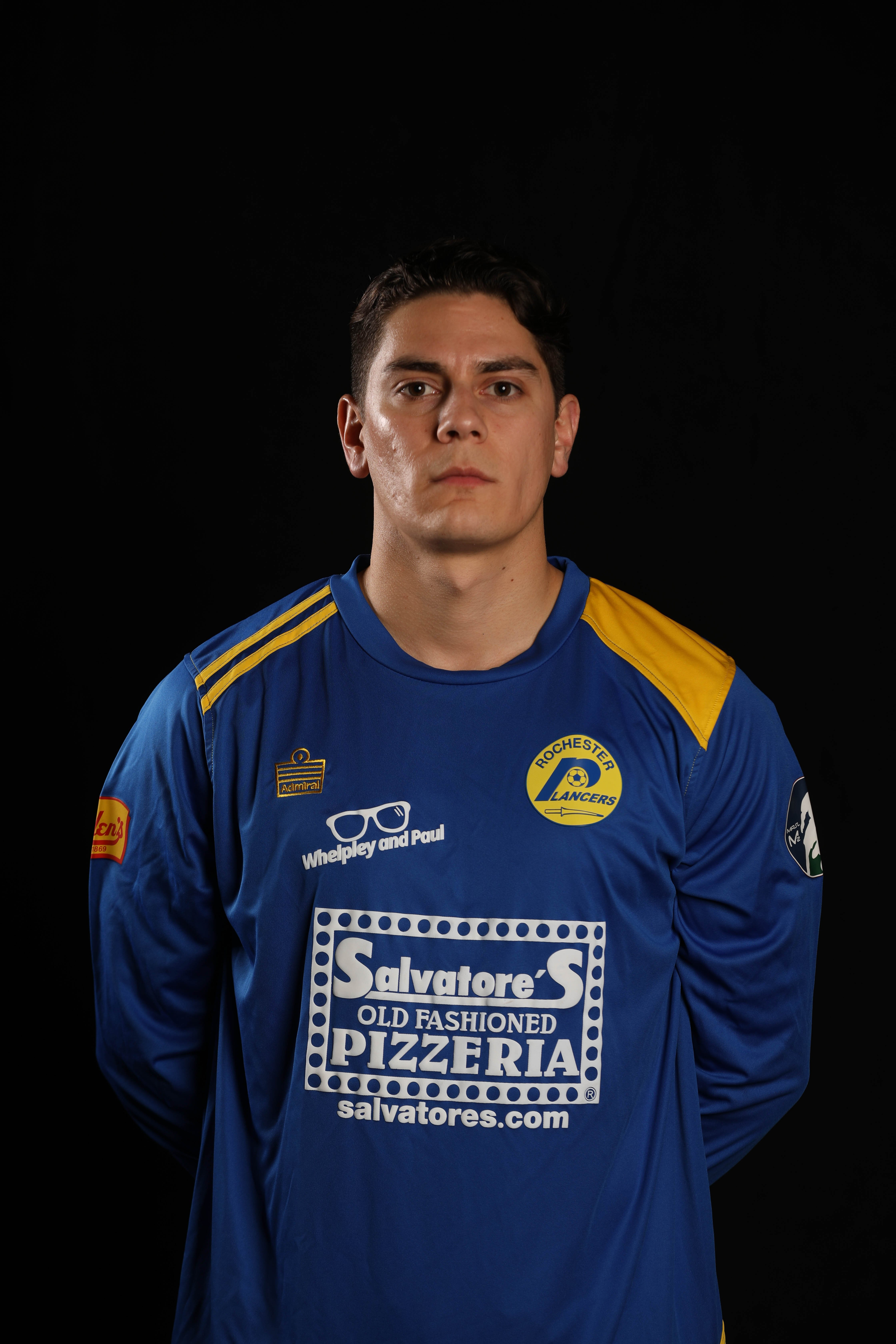 Alex Stephan