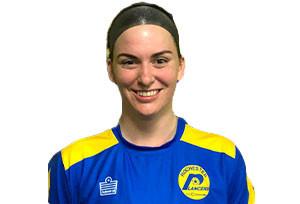 Amy Coron