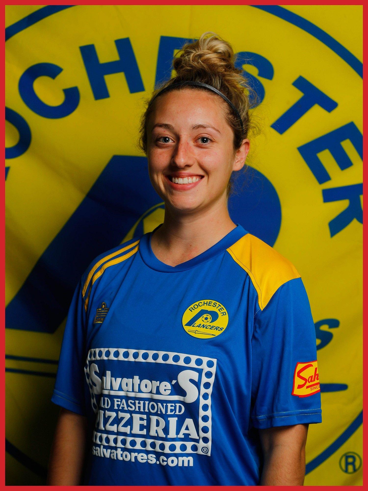 Isabella Hohler