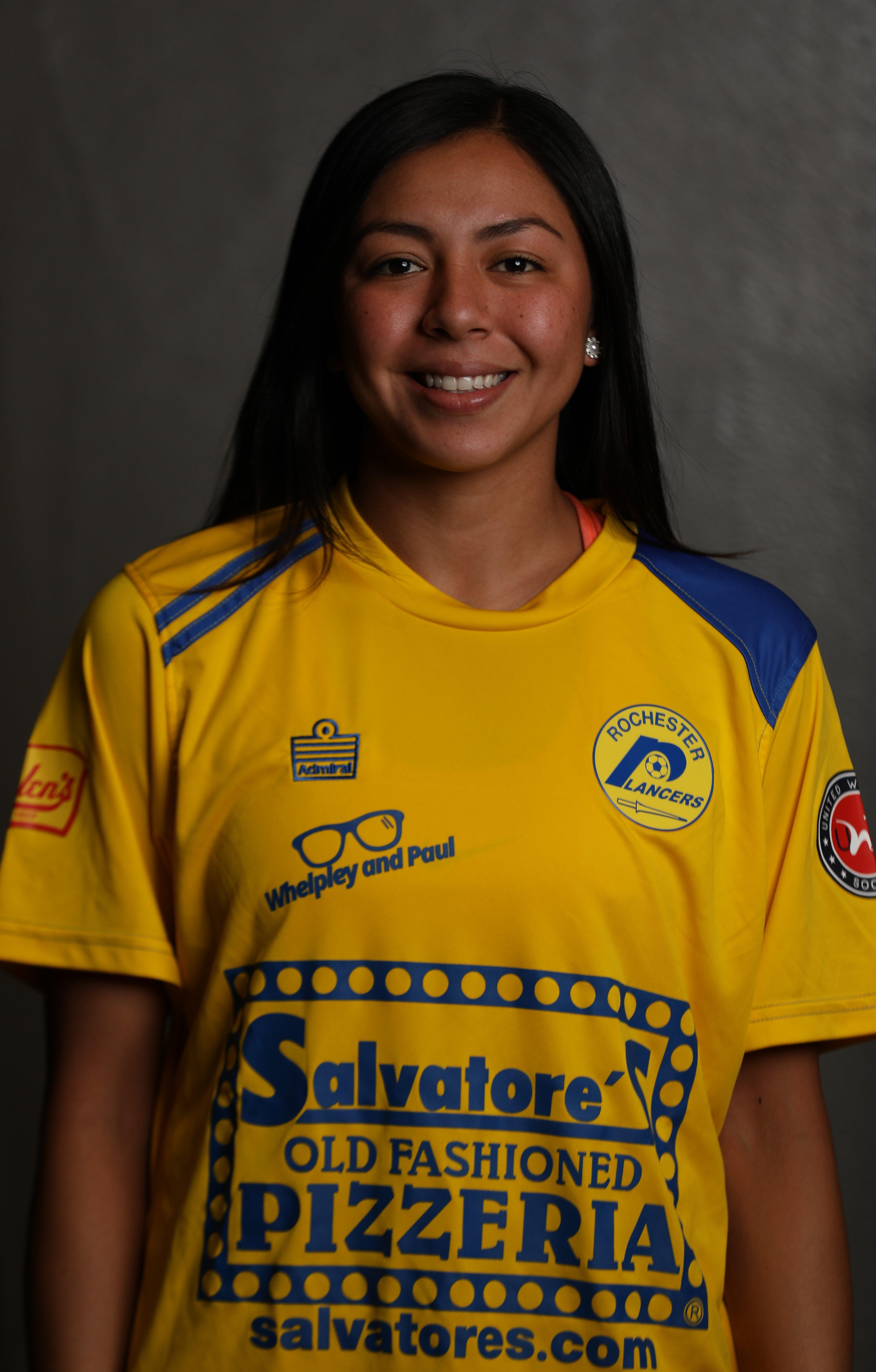Bianey Serrano