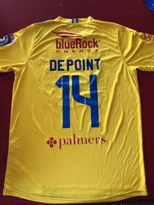 #14 Depoint