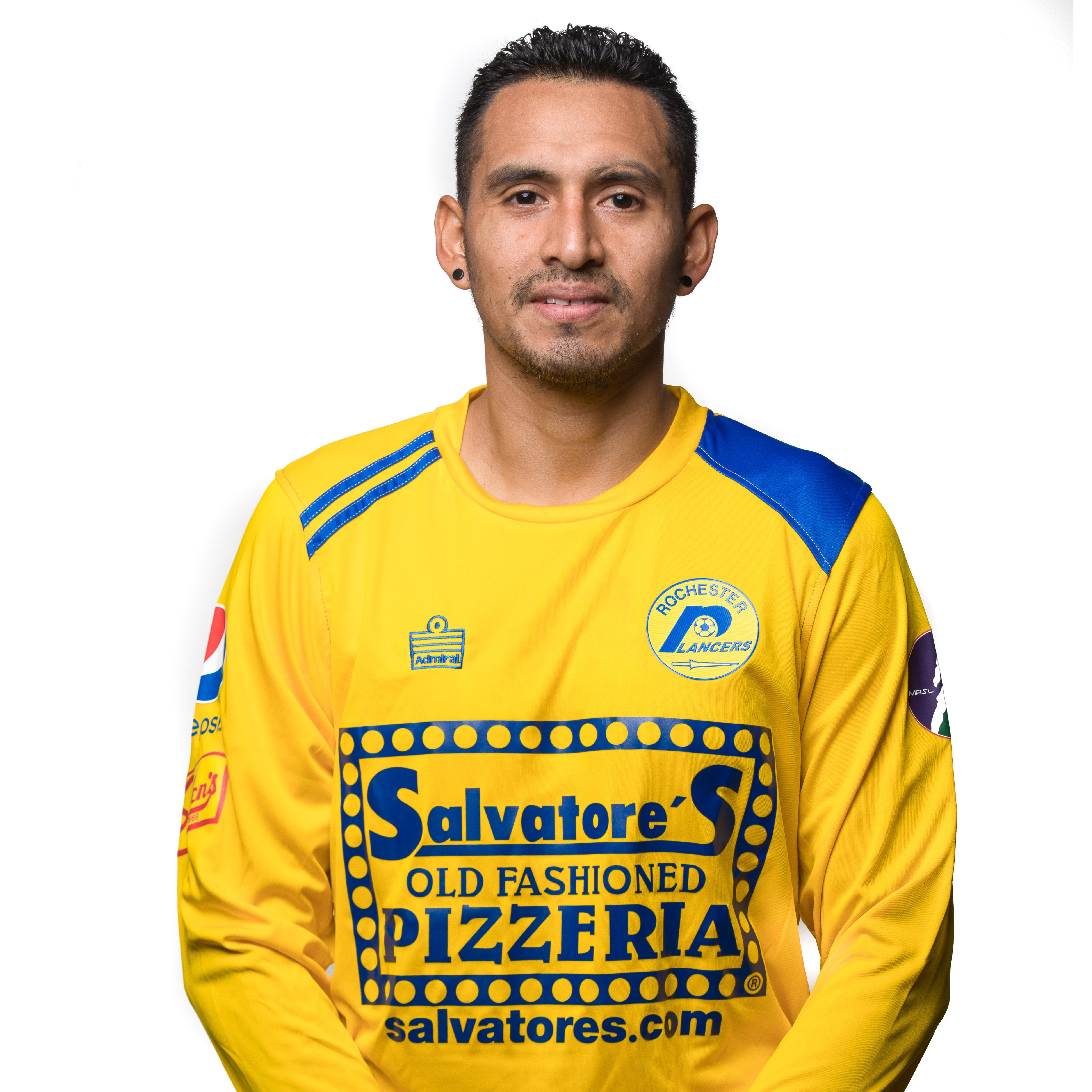 Diego Mayanga