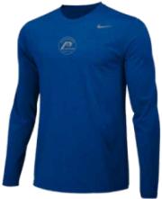 Men's Nike Dri Fit Long Sleeve