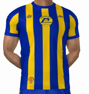 2021 NPSL Game Worn Jersey
