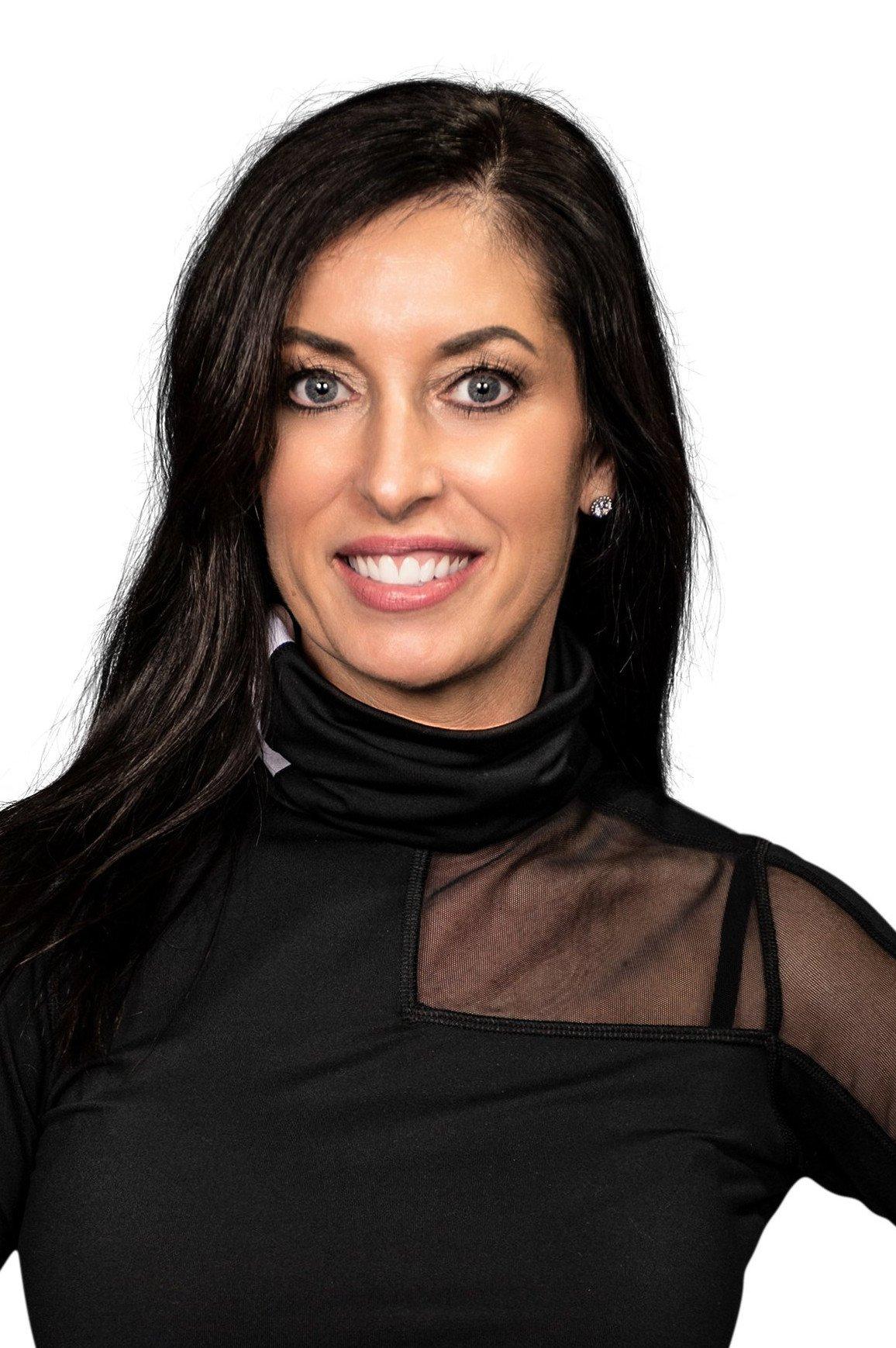 Wall of Fame Inductee: Kari Miller