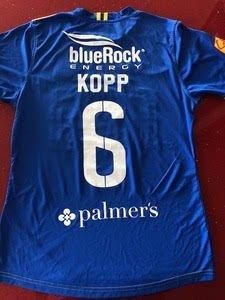#6 Kopp