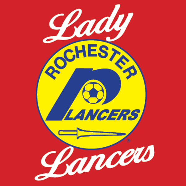 Lady Lancers fall despite Broderick's efforts in net