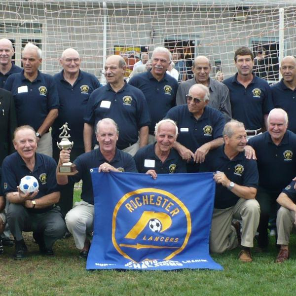 Rochester Lancers 50th Anniversary Celebration October 7th