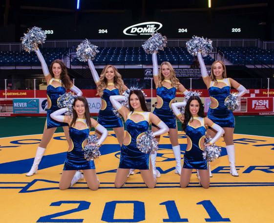 Jr Lancers Dancers Camp - SIGN UP!