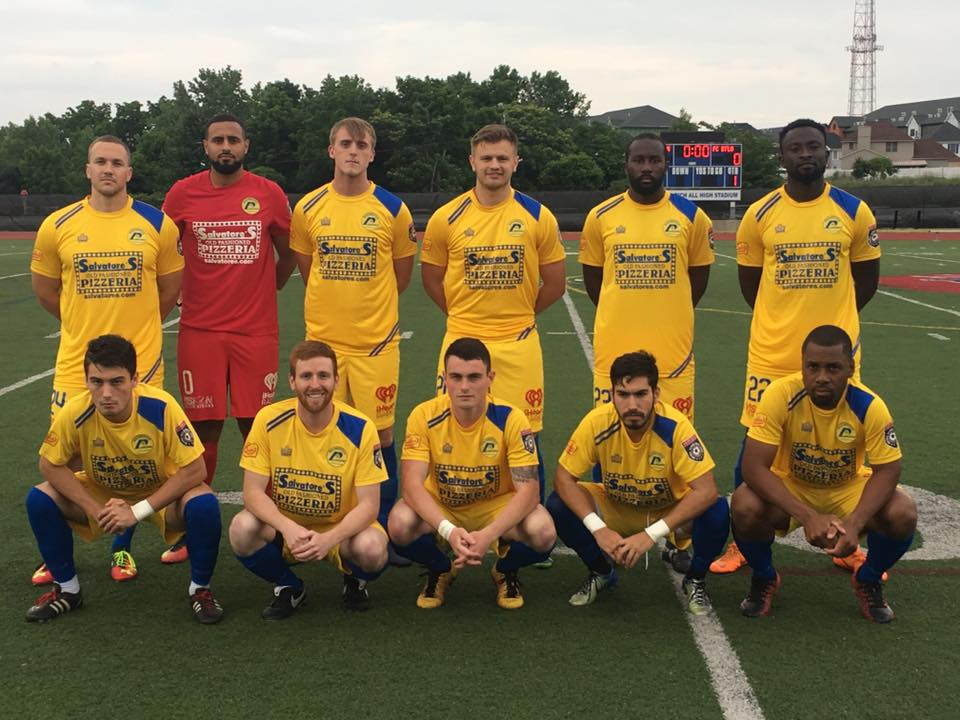 Lancers fall to FC Buffalo 3-0, Putting Playoff Chances in Jeopardy