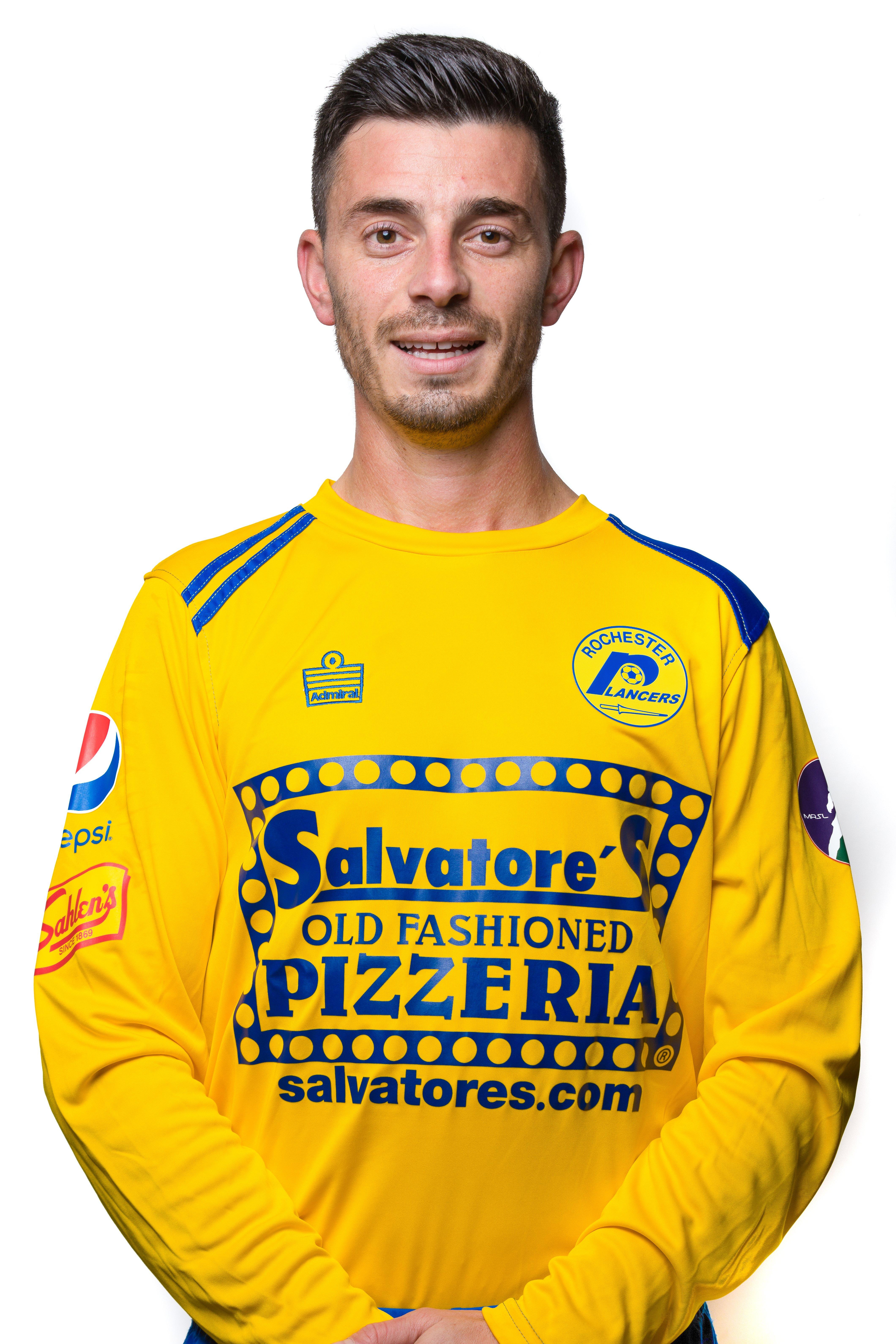 Jeremy Loncao