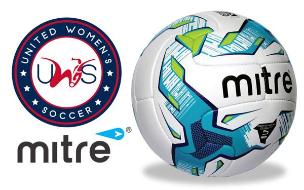 MITRE USA & UWS SOCCER TEAM UP