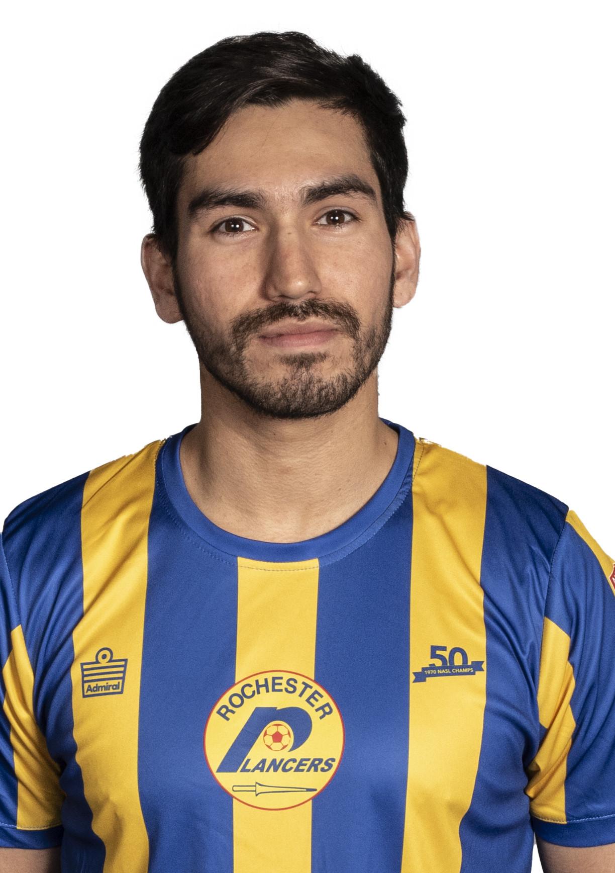 Rafael Godoi