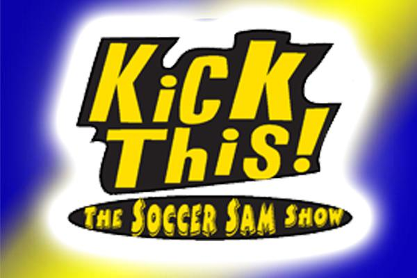 Kick This! The SoccerSam Show announces MASL 1st Team All-Stars