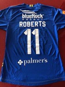 #11 Roberts