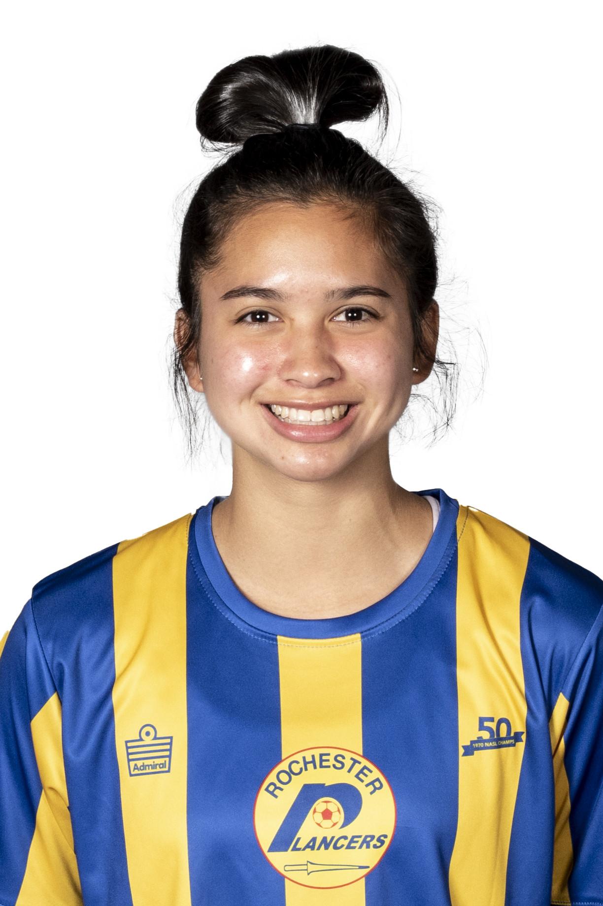 Victoria Sabel