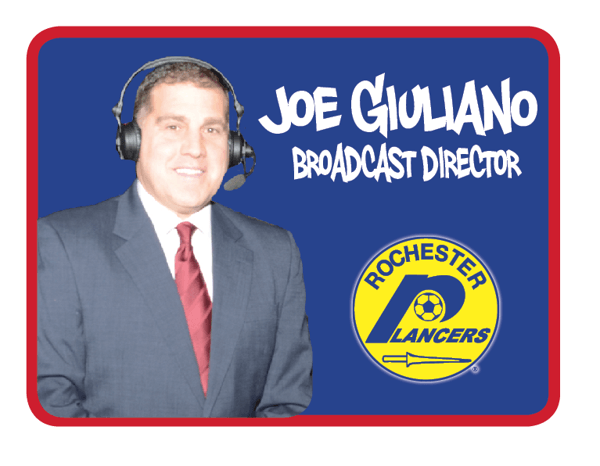 Joe Giuliano Returns!