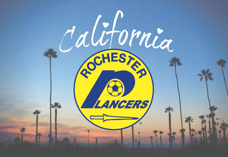 Lancers Travel to California! West Coast Mania!
